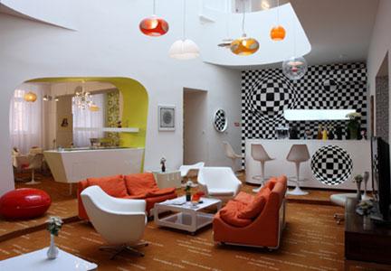 Arredamento Svedese Vintage : Casa :: arredamento casa: il ritorno dello stile vintage